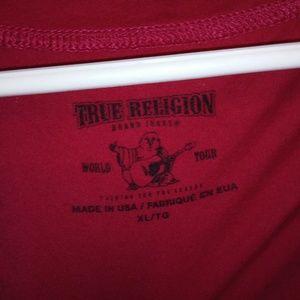 True Religion Tops - True religion shirt